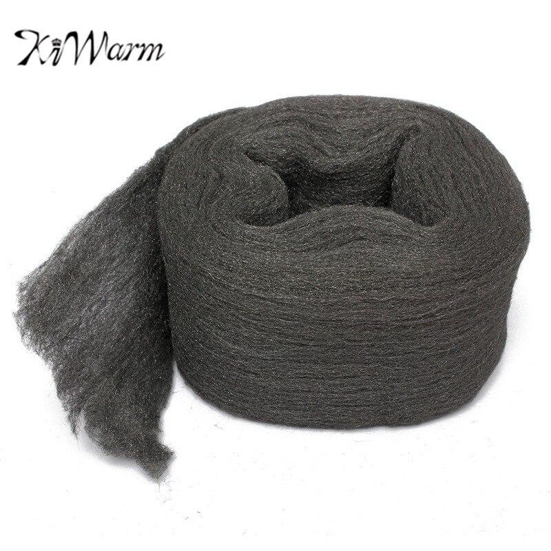 0000 Steel Wool For Sale: Aliexpress.com : Buy KiWarm New Steel Wire Wool Grade 0000