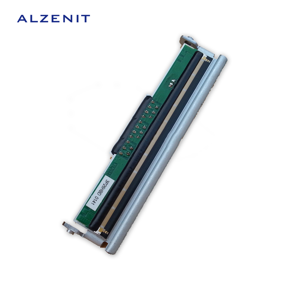GZLSPART For Epson M-T532AP M-T532AF 532AF OEM New Thermal Print Head Barcode Printer Parts On Sale alzenit scx 4200 for samsung 4200 oem new drum count chip black color printer parts on sale