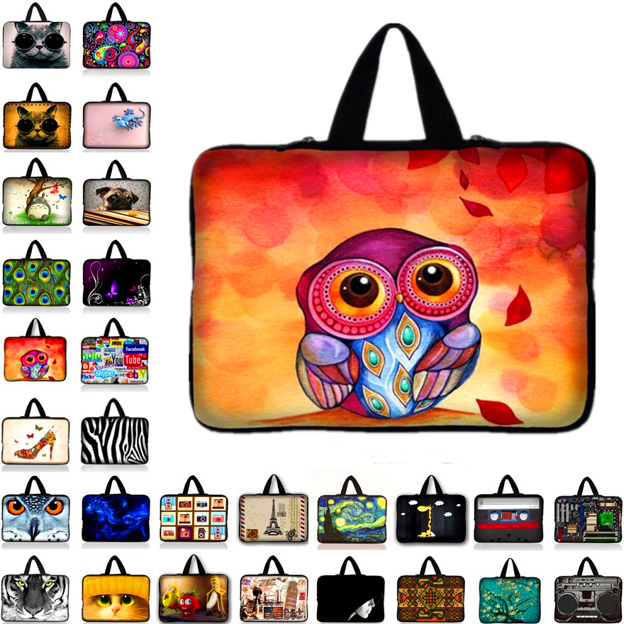 9.7 /10/10.1'' Sleeve Bag Soft Carry Tablet Case for Ipad Air 3 2 1 ipad 7 6 5 4 3 2 1 For 10.1 Samsung Galaxy Tab 2,3,4 high quality 10 25 4cm colorful hard netbook laptop sleeve case bag for ipad 2 3 4 5 6 sleeve bag