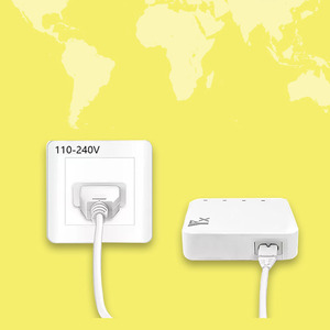 Image 5 - Per Dji Spark caricabatterie batteria/telecomando caricabatterie spina US/EU ricarica intelligente Spark Drone accessori