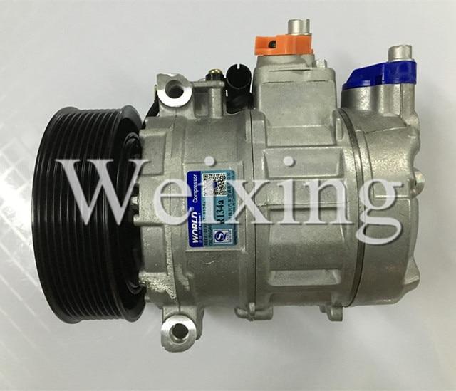 Auto air conditioning compressor for Mercedes benz Actros Truck 1996-2003 A0002302311 A5412300711 A0002343111 A5412301211
