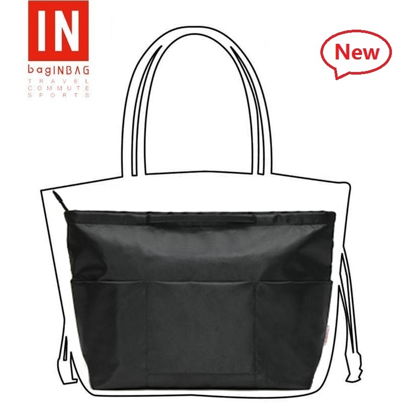 Purse Insert Bag Black Shaper Bag Organizer Purse Organizer Base Handbag; With a hook for keys; Well Designed Compartments футболка классическая printio the black keys