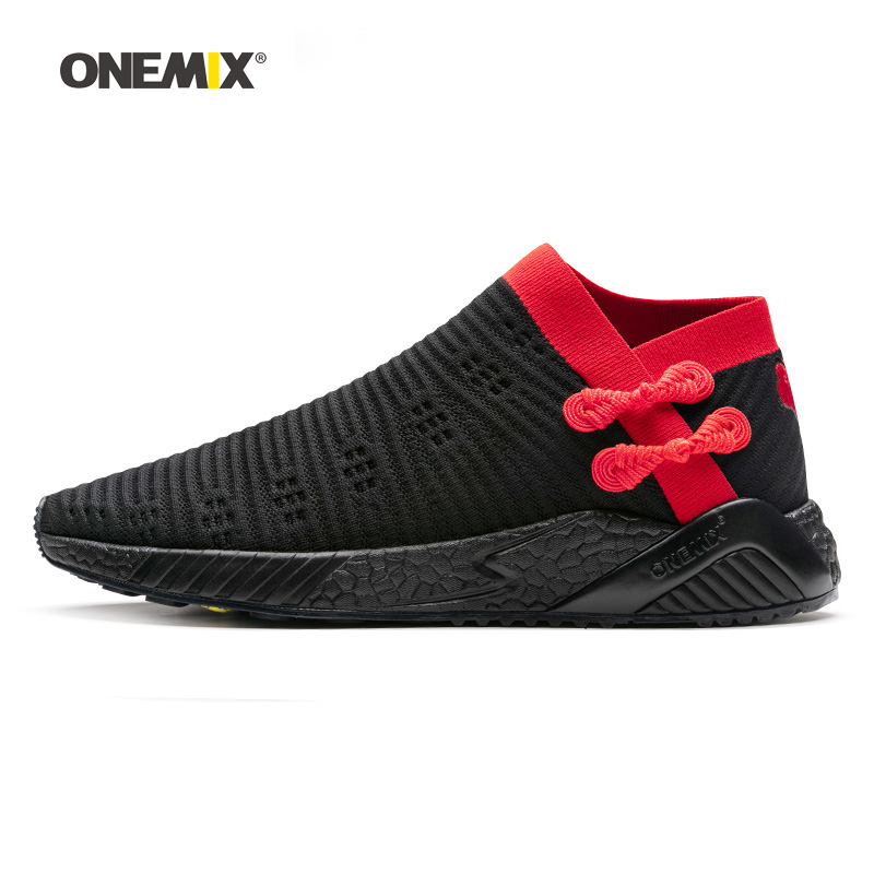 Men Running Shoes For Women Socks Sneakers Mesh Air Fitness Yoga Trail Athletic Loafers Sport Outdoor