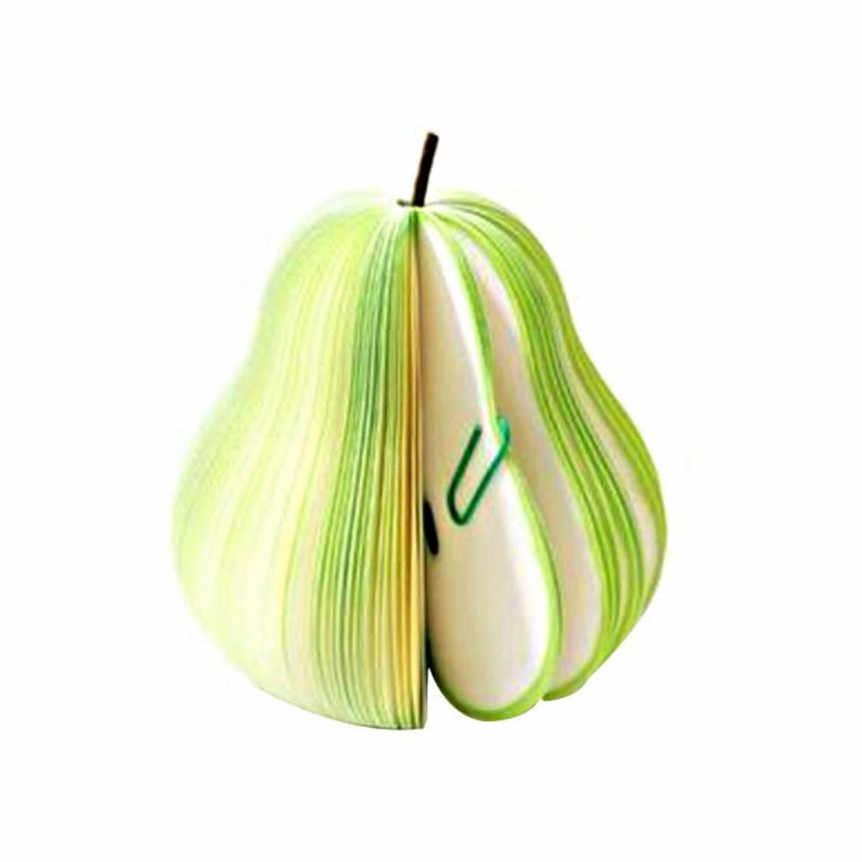 Хит продаж Новая Милая фруктовая наклейка Закладка Точка это маркер Памятка Стикеры-флажки oct1024 необыкновенный