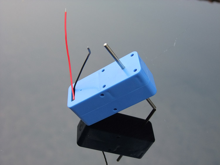 1.5V to 6V DC gear box motor model hexagon double axis / 130 motor reducer 1:143 surwish fb highspeed long axis motor for no 2 gear box modified blue