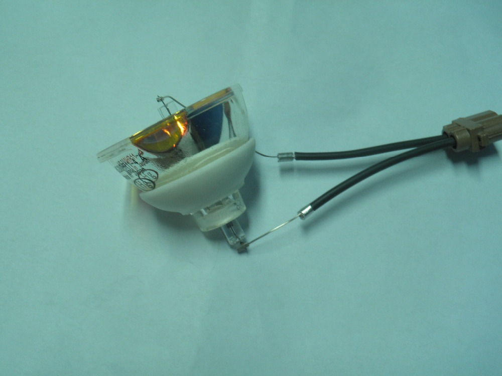 Original quality bare projector lamp 78 6972 0024 0/DT01145 ...