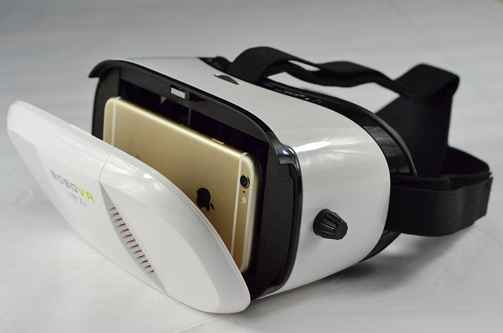 Bobovr Xiaozhai Z3 3d Vr Glasses Bluetooth Controller Virtual