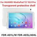 Чехол Для Huawei MediaPad T2 10.0 Pro Защитной оболочки Смарт-чехол Кожаный Планшет Для HUAWEI Youth FDR-A01L/W/A03L/04L Протектор
