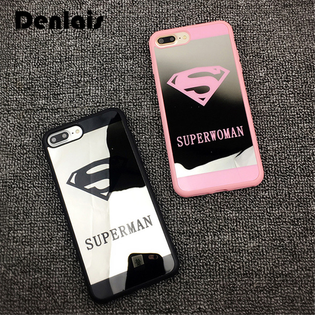 coque iphone 7 miroir
