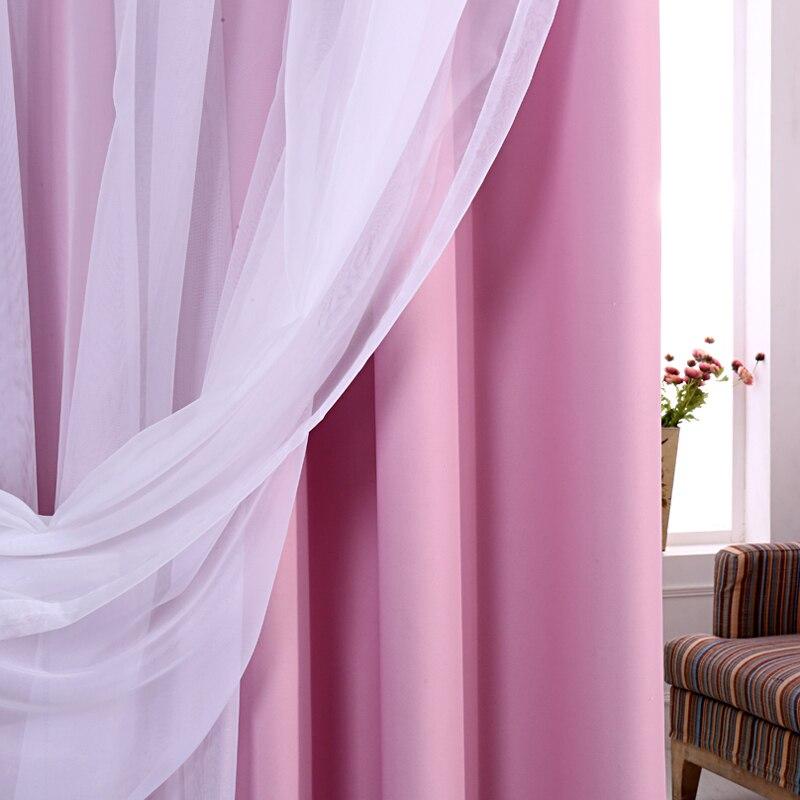 Double Layer Window Curtain Designs Curtain Menzilperde Net
