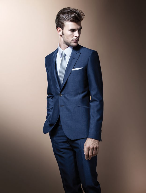Prom Suits Blue - Ocodea.com