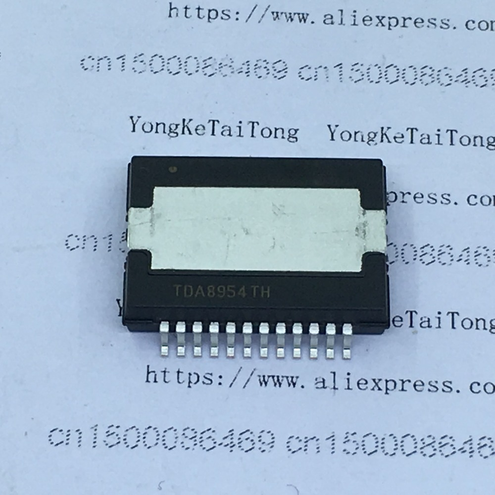 10 Pcs Lot Tda8954th Tda8954 Tda 8954 Hsop24 A355