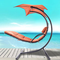 Sun Lounger Fantasy Sweet High strength Hanging Seat Hammock Chair Dropshipping