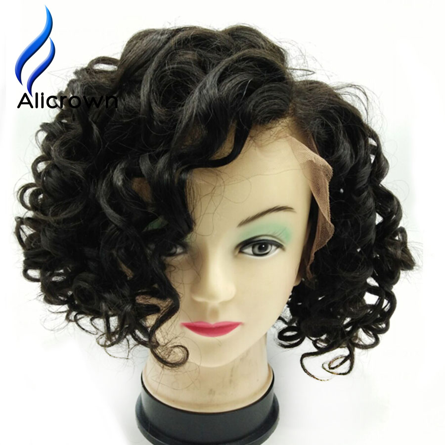 lace front wigs human hair cheap styling hair extensions