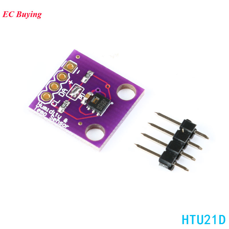 DEVMO 2pcs DHT22//AM2302 Digital Temperature and Humidity Sensor Module Temperature Humidity Monitor Sensor Replace SHT11 SHT15 for Arduino Electronic Practice DIY