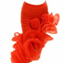 0d74e4213389 Signora Pannello Esterno di Ballo Latino In Vendita Rosso arancione Leopard  Cha Cha Rumba Samba Tango Abiti Per Ballare pratica .