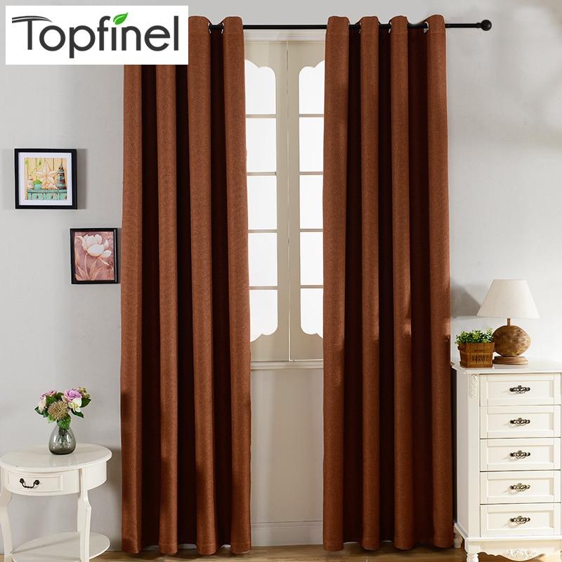 modernas cortinas para el dormitorio sala de estar de lujo gruesa ventana cortina aislada termal blackout