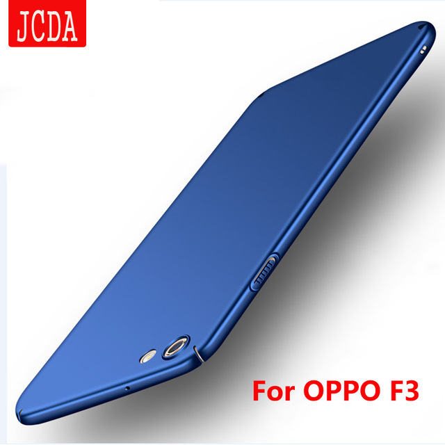Original jcda brand high qualit for oppo f3 mobile phone case original jcda brand high qualit for oppo f3 mobile phone case silicone cover luxury silm hard stopboris Image collections