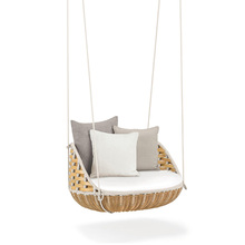 Buy Rattan Swing Chair And Get Free Shipping On Aliexpress Com