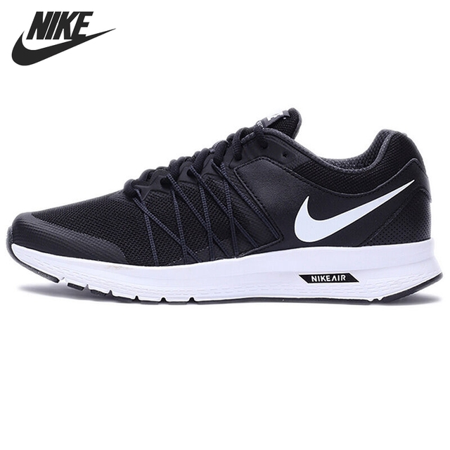 official photos 6dfb2 96ab0 Original New Arrival 2017 NIKE AIR RELENTLESS 6 MSL Men's Running Shoes  Sneakers-in Running Shoes from Sports & Entertainment on Aliexpress.com |  ...