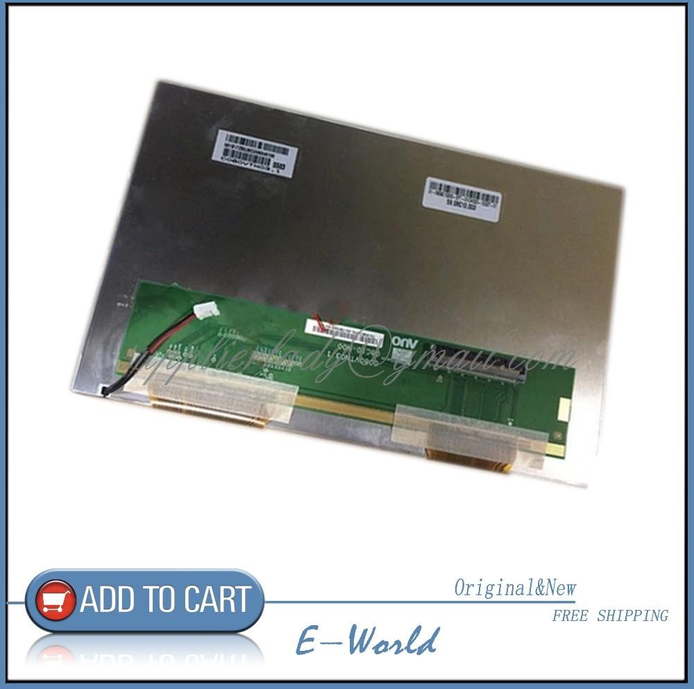 Original 8inch LCD screen C080VTN03.1 free shipping free shipping 10pcs stk730 080