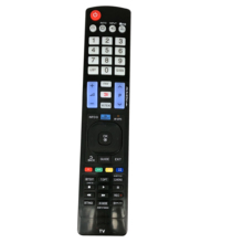 New Remote Control For LG 60LA620S AKB73756504 32LM620T AKB73275618 AKB73756502 TV Fernbedienung universal lcd tv remote control for lg akb73756504 akb73756510 akb73756502 akb73615303 32lm620t replacement iptv remote controll