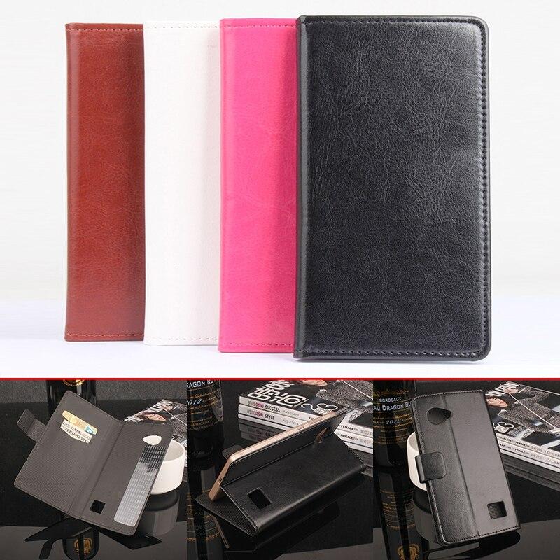 Original High Quality Leather For Blackview bv6000s Phone Case Flip Cover For Blackview BV 6000 CellPhone Housing 4.7 inch Shell