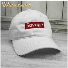 Marca bordado sombrero del papá de la letra ajustable casual 6 panel gorra  de béisbol hiphop algodón curvado SnapBack mujeres ho. 0a497ddd854