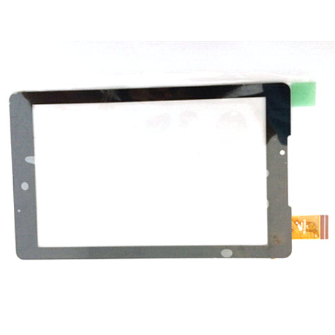2PCs/lot New 7 Prestigio MultiPad PMT3777 3G WIZE 3777X PMT3777D 3G PMT 3777D Touch Screen Panel digitizer Glass Replacemt new prestigio multipad pmt3008