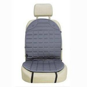 Image 3 - 12V  Heated Car Seat Cushion Cover Seat ,Heater Warmer , Winter Household Cushion cardriver heated seat cushion