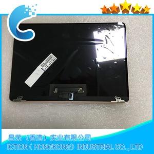 "Image 2 - Original Neue A1534 LCD Screen Display Montage für macbook 12 ""A1534 LCD Screen Display Montage 2015 2016 2017 Jahre"