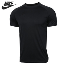 Original New Arrival NIKE AS M NK DRY ACDMY TOP SS Men's T-shirts short sleeve S