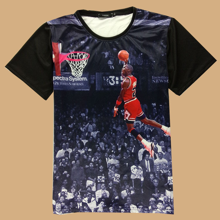 Compare Prices on Michael Jordan Shirt- Online Shopping/Buy Low ...