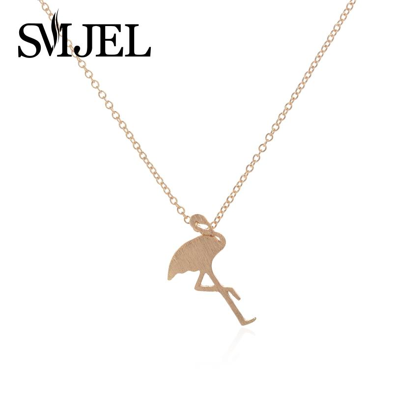 SMJEL New Women Necklaces