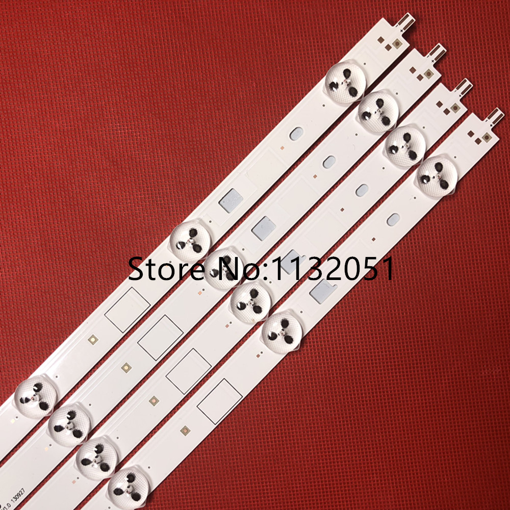 Original New 4 PCS/set  Strip For LG Innotek 32inch NDSOEM A B Type