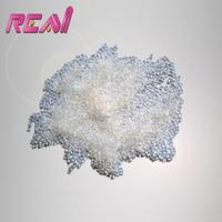 100g Real italian keratin glue for hair extension, transparent white blue