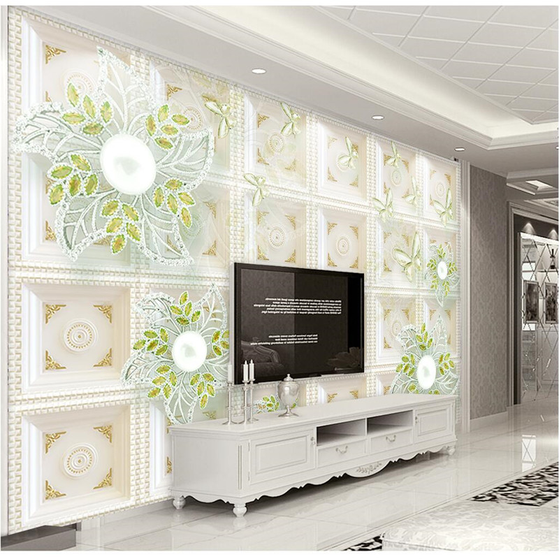 Buy custom any size photo background for Amazing wall coverings