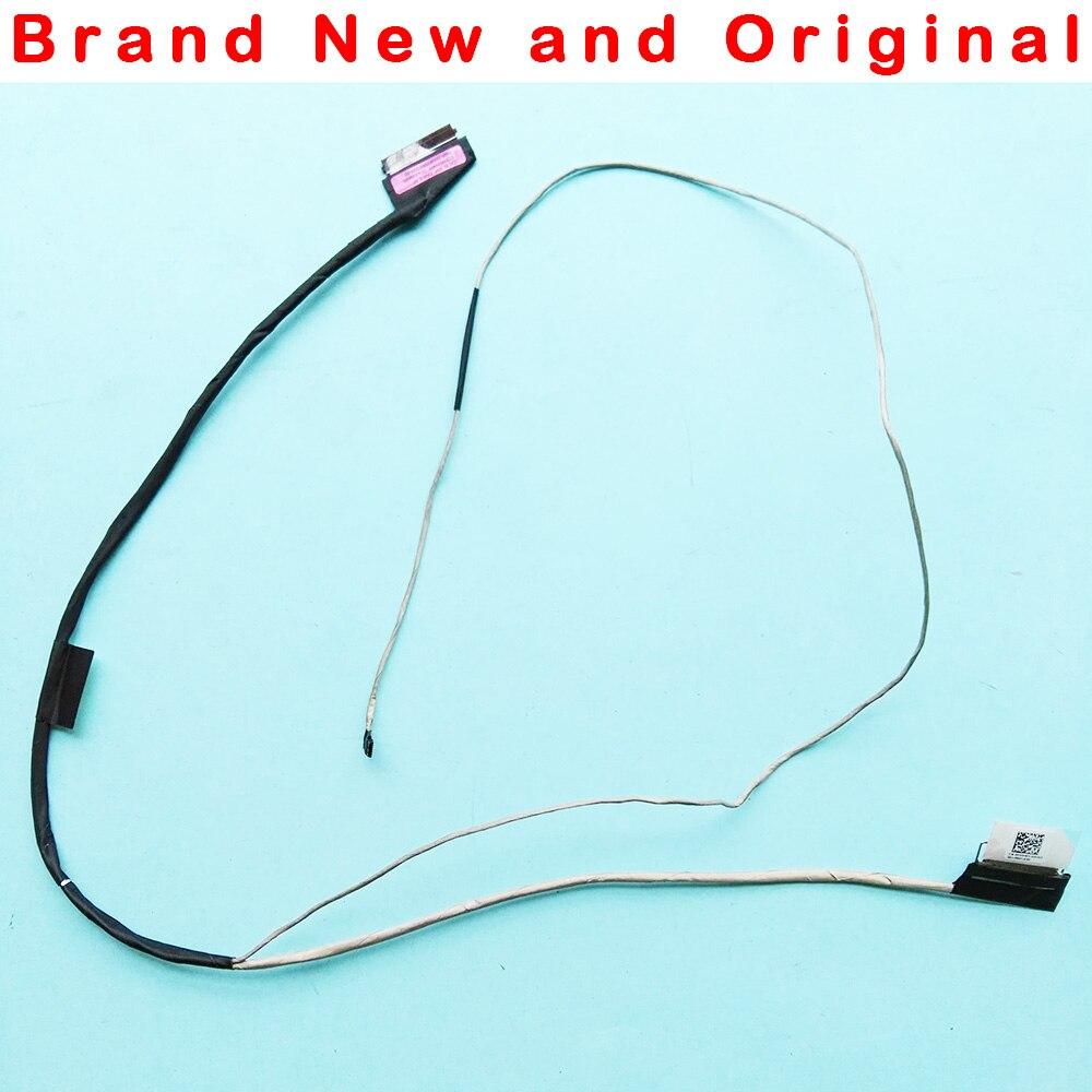 Новый оригинальный жк-кабель для Dell Inspiron 15 5000 5570 CAL50 EDP-CABLE-NT led lcd lvds кабель DC02002VB00 0DDHWX