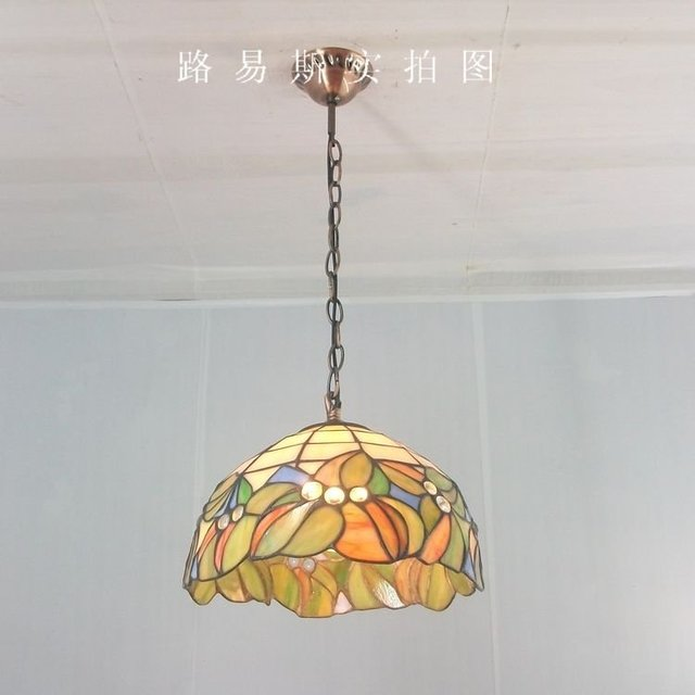 30cm simple chinese chandeliers tiffany table the bedroom garden 30cm simple chinese chandeliers tiffany table the bedroom garden lamps glass foyer art modern lighting american aloadofball Image collections