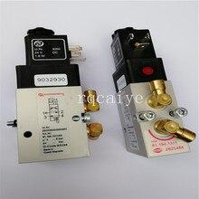 цена на 4 Piece free shipping high quality  cylinder valve offset spare parts pneumatic valve 61.184.1311
