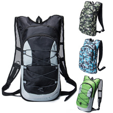 Bicycle Bag Breathable Bike Backpack Ultralight Outdoor Riding Water Ergonomic Cycling Portable Sports Bags