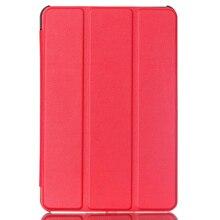 Для MI PAD 2 7.9 10.1-дюймовый Планшетный ПК Магнитный Стенд Крышка Ультра тонкий Тонкий Кожа PU Case Чехол Для Xiaomi MiPad 2 7.9 «таблетки
