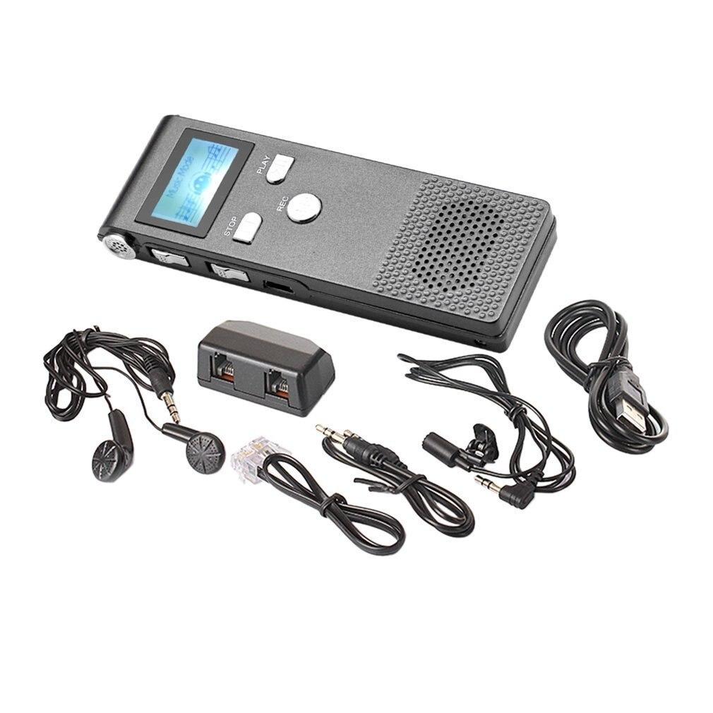 Tragbares Audio & Video Unparteiisch Tragbare Und Mini Sk-016 Digital Voice Recorder Mit Led-anzeige Stereo Aufnahme Eingebaute Mikrofon & Lautsprecher Ohne RüCkgabe
