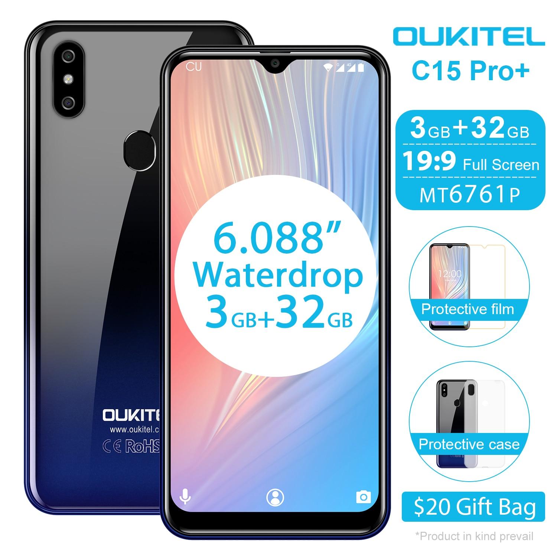Pro Cellphones 9.0 OUKITEL