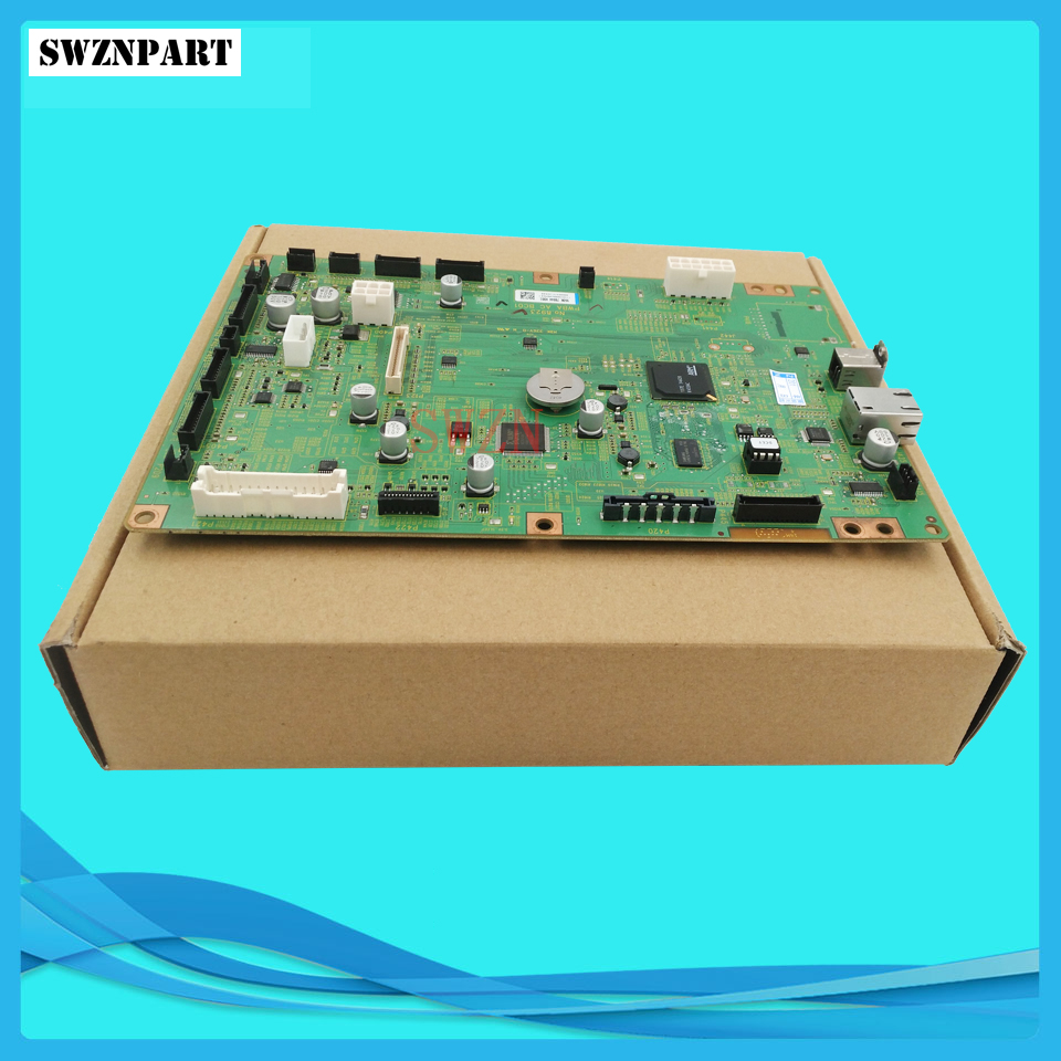 FORMATTER PCA ASSY Formatter Board logic Main Board MainBoard mother board For Fuji Xerox DocuCentre S2011 2011 960K 78844 K001 main board for brother mfc 7840n mfc 7840 mfc 7840 7840n formatter board mainboard