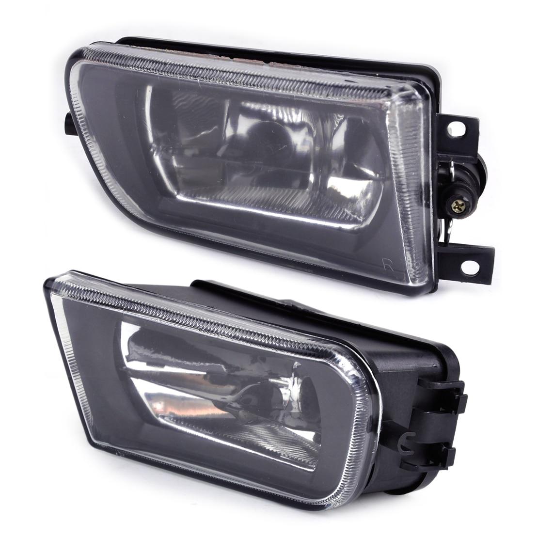 DWCX 63178360575, 63178360576 22pcs Fog Light Lamp for BMW E36 Z3 E39 5 Series 528i 540i 535i 1997 1998 1999 2000 porta 22 2000 700 40 magic fog wenge veralinga
