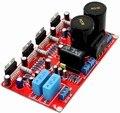 TDA7293 paralelo placa amplificador TDA7293 2.0 canais amplificador 2*170 W 50 V 10000 UF NOVER com proteção Speaker