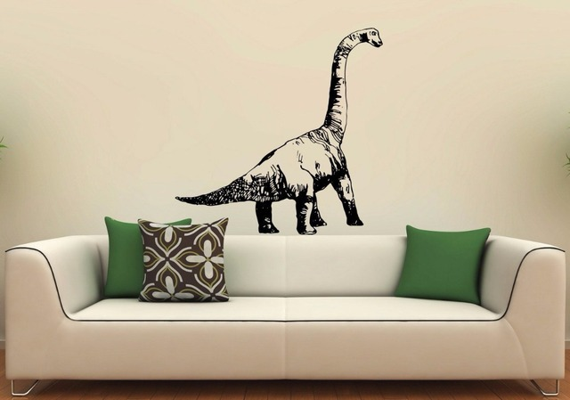 YOYOYU Art Home Decor Dinosaurus Animal Muurtattoo Vinyl Sticker Kid ...