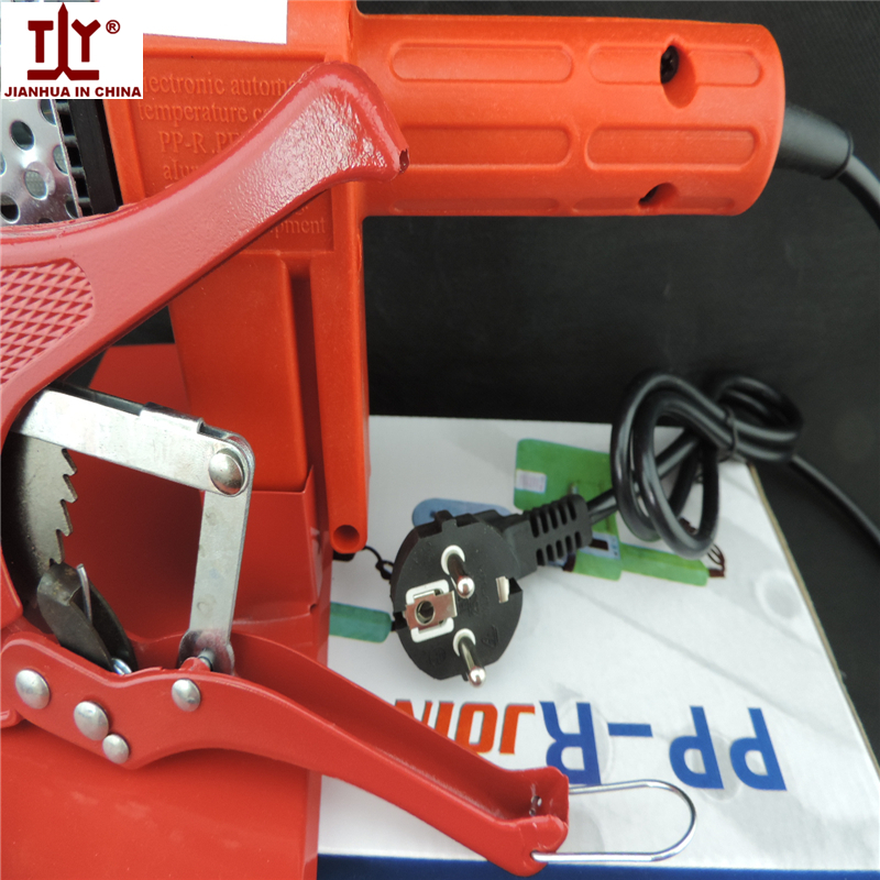 Doprava zdarma Konstantní teplota elektronická PPR trubka - Svářecí technika - Fotografie 3