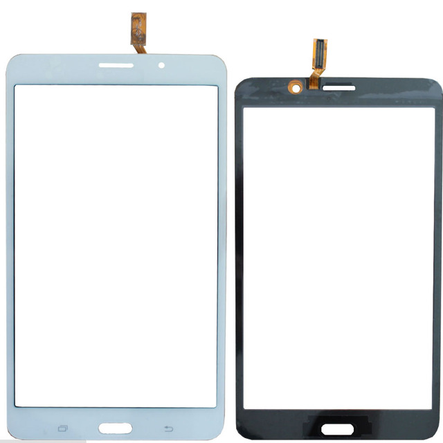 Replacement Touch screen digitizer Glass Lens Repair Parts For Samsung Galaxy Tab 3 8.0 SM-T311 T311 T3110 3G Black